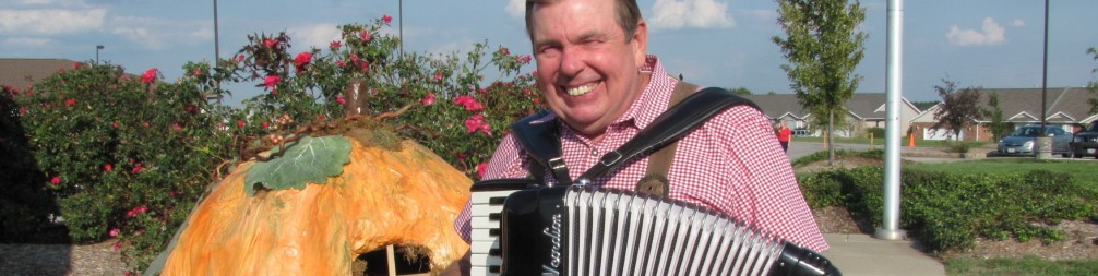 Banner - Oktoberfest (Larry Hallar)