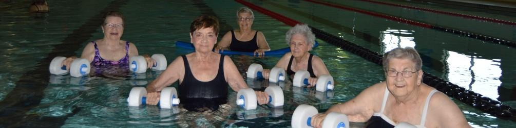 YMCA MT Recreation 1 of 2
